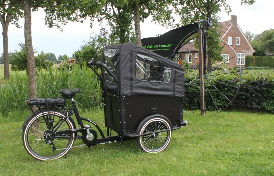 fiets-klein
