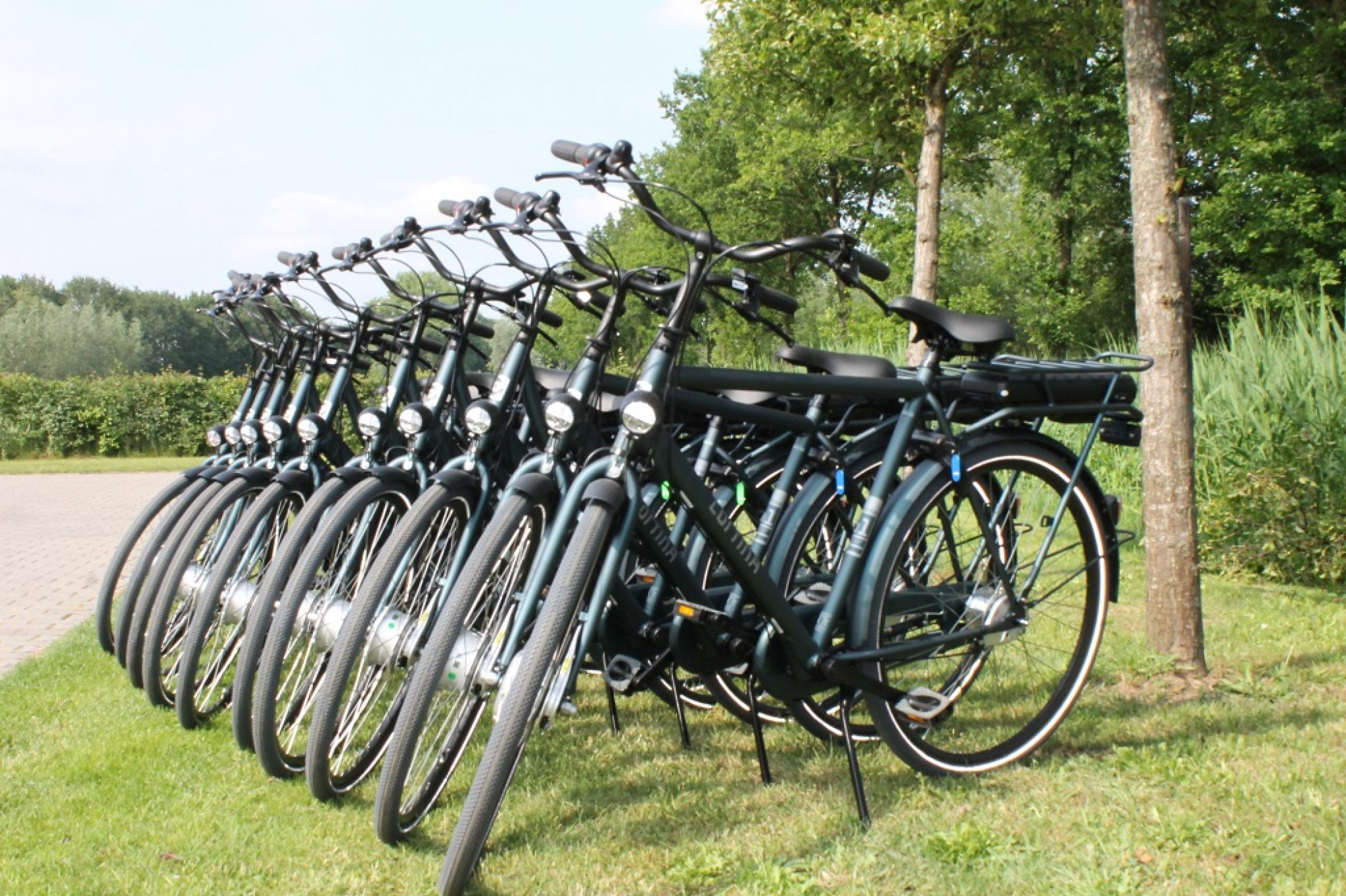 E-Bike Verhuur Leusden
